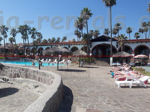 Las Gaviotas Beach Rosarito Resorts